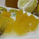 تعلموا طريقة صنع مربى من البوملي .. ..و مربى البوملي لذيذة.. وأشبه ماتكون بقطع الراحة المنكهة حسب الرغبة ..