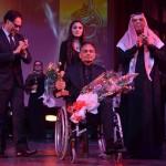 إنطلاق الدورة العاشرة من مهرجان المسرح العربي بتونس ..