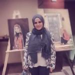 التشكيلية الأردنية ( سنبال مقبل المومنى ) تابعوا معنا مجموعة أعمال للفنانة ..- مشاركة بواسطة: نبيل بلحاج