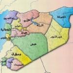 خريطة-سورية