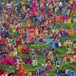 الهند.. البلد الأكثر ألواناً وحيوية فى العالم..- مشاركة بواسطة : Fareed Zaffour..