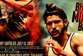 """فيلم العداء الهندي #ميلخا_سينغ  Bhaag Milkha Bhaag.. """"بهاج ميلخا بهاج.."""