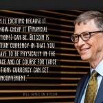 # بيل _جيتس.. مؤسس شركة مايكروسوفت ..ماهي وجهة نظره في العملة بيتكوين والعملات الرقميةالأخرى ..