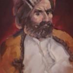 ahmed xani