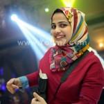 المصورة # آية_ صلاح.. أصغر مصورة أفراح فى مصر ..-  كتبها : حسن مجدي..