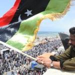 يوم كتب  محمد الأصفر ..بأن المصوّر الليبي تحول من تصوير الترّهات إلى تصوير الثورات – السبت 2011/05/28م