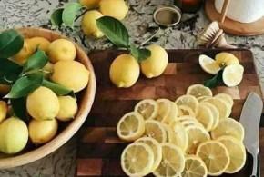 نصيحة مهمة جداً..#الليمونة_ الدافئة.. يمكنها انقاذ حياتك..كما قال البروفيسور #تشن_ هورين.. مدير عام مستشفى الجيش في بكين ..