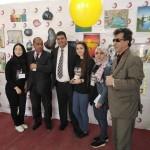 الشابتان المبدعتان ..سليمة وإيمان شقشوق – تقديم :  نبيل بلحاج / تونس