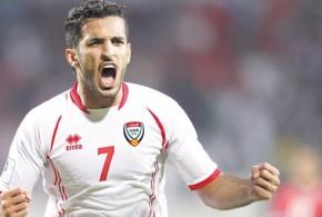 نقدم لكم.. حياة علي مبخوت ..جوهرة الكرة الإماراتية وماكينة أهدافها..