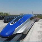 الصين-تتحدّى-العالم-بقطار-مغناطيسي