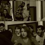 """الخروج عن الخصوصية.. بمسرح جامعة """"تشرين"""".. – مشاركة: كمال شاهين"""