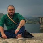 """تجسيد القصص القديمة بشخصيات حقيقية ..عن """"وسيم محمد"""".. – مشاركة : علا بدور"""