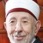 شهيد المحراب علامة الأمتين الدكتور محمد سعيد رمضان البوطي.