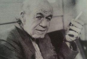 """الأديب والمسرحي """"مراد السباعي"""".. موثق القرن العشرين ..- مشاركة:سومر العلي."""