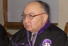 """مسيرة الدكتور""""عبد الإله نبهان"""".. العلَّامة المتواضع علماً وإنسانيةً.- مشاركة: حسان ابراهيم."""