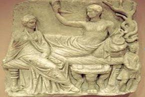 كيف كان وضع المرأه فى الحضاره اليونانيه – بقلم الأستاذ : هشام الصغير.